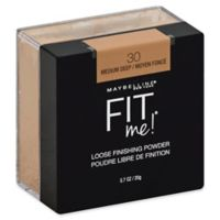 Maybelline® New York Fit Me!® .7 oz. Loose Finishing Powder in Medium Deep