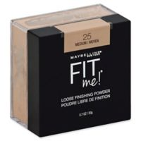 Maybelline® New York Fit Me!® .7 oz. Loose Finishing Powder in Medium