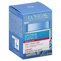 L'Oreal Paris Hydra Genius 1.7 fl. oz. Daily Liquid Care for Extra Dry Skin