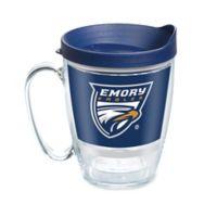 Tervis® Emory University Legend 16 oz. Wrap Mug with Lid