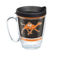 Tervis® Campbell University Legend 16 oz. Wrap Mug with Lid