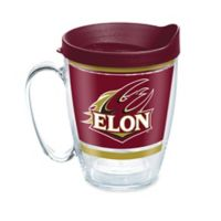 Tervis® Elon University Legend 16 oz. Wrap Mug with Lid