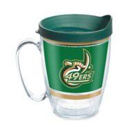 Tervis® University of North Carolina, Charlotte Legend 16 oz. Wrap Mug with Lid