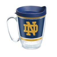 Tervis® University of Notre Dame Legend 16 oz. Wrap Mug with Lid