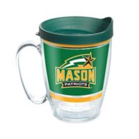 Tervis® George Mason University Legend 16 oz. Wrap Mug with Lid