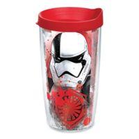 Tervis® Star Wars The Last Jedi Trooper 16 oz. Wrap Tumbler with Lid