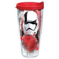 Tervis® Star Wars The Last Jedi Trooper 24 oz. Wrap Tumbler with Lid