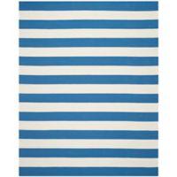 Safavieh Montauk 9' x 12' Saylor Rug in Blue