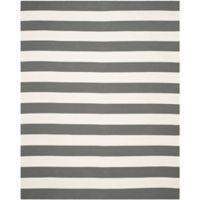 Safavieh Montauk 9' x 12' Saylor Rug in Grey