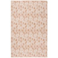 Safavieh Montauk 8' x 10' Thora Rug in Orange