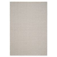 Safavieh Montauk 5' x 7' Palmer Rug in Grey
