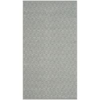 Safavieh Montauk 3' x 5' Rowan Rug in Grey
