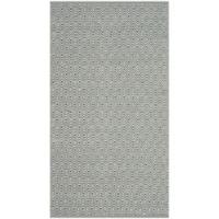 Safavieh Montauk 4' x 6' Rowan Rug in Grey