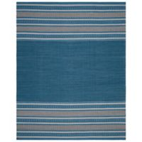 Safavieh Montauk 8' x 10' Savannah Rug in Blue
