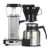 Technivorm Moccamaster 8 Cup Thermal Carafe Coffee Brewer