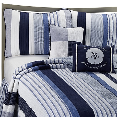 Nantucket Dreams Quilts Bed Bath Amp Beyond