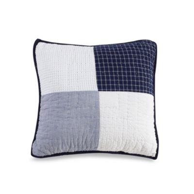 Nantucket Dreams Square Throw Pillow - Bed Bath & Beyond