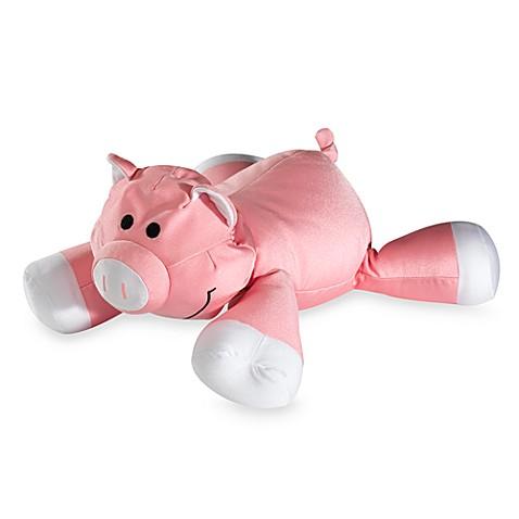 Moshi Pig Toss Pillow - Bed Bath & Beyond