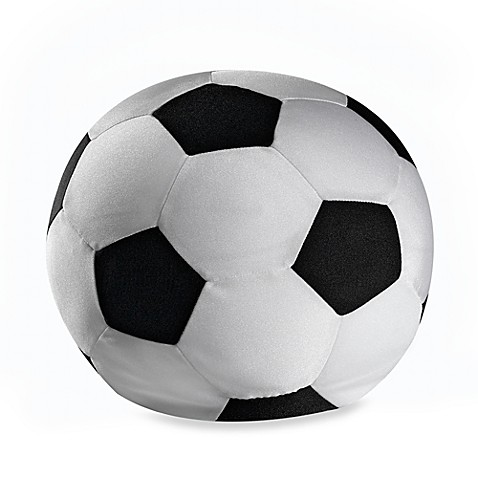 Soccerball At Bed Bath Beyond