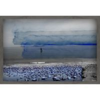 Parvez Taj Ipanema 16-Inch x 24-Inch Shadow Box Wall Art