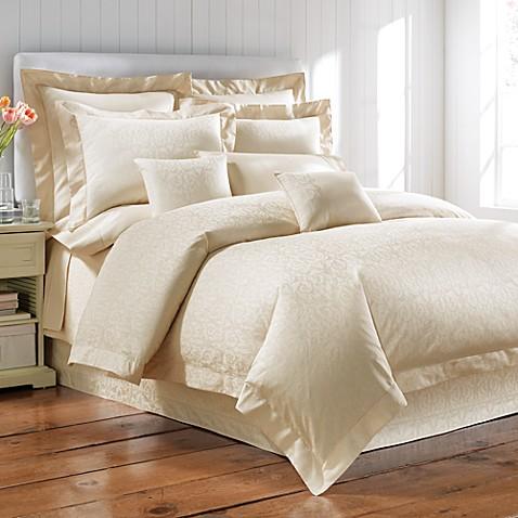 Bellora Ivory Duvet Cover 100 Supima Cotton Bed Bath