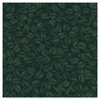 Wall Vision Amorina Leaf Wallpaper in Green