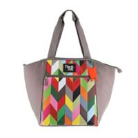 French Bull® Ziggy Insulated Shopper Tote Bag