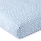Levtex Baby Trail Mix Arrow Print Fitted Crib Sheet