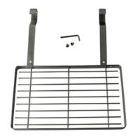Habitat Products Stainless Steel Wall-Mount Spice Holder