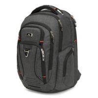 High Sierra Endeavor 19.5-Inch Elite Backpack in Heather Grey