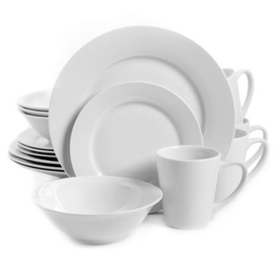 Buy Gibson Everyday Dinnerware from Bed Bath & Beyond