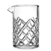 Luminarc Barcraft Yarai Mixing Glass