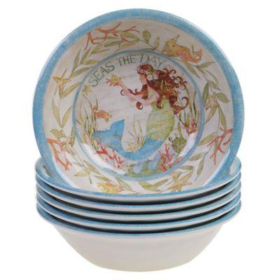 Buy Melamine Dinnerware from Bed Bath & Beyond