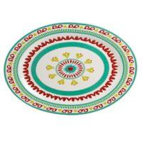 Euro Ceramica Alecante Oval Platter