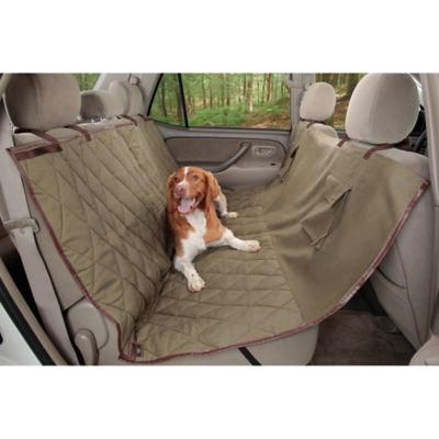Bed Bath And Beyond Backseat Cover