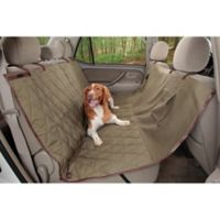 Solvit® Deluxe Hammock Seat Cover for Pets