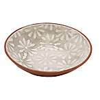 Euro Ceramica Margarida Small Salad Bowl