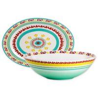 Euro Ceramica Alecante 2-Piece Serving Set