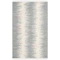 "Safavieh Montauk 2'6"" x 4' Ryder Rug in Grey"