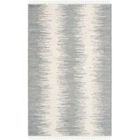 Safavieh Montauk 3' x 5' Ryder Rug in Grey