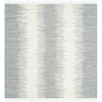 Safavieh Montauk 4' x 4' Ryder Rug in Grey