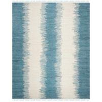 Safavieh Montauk 8' x 10' Ryder Rug in Blue