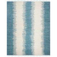 Safavieh Montauk 9' x 12' Ryder Rug in Blue