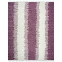 Safavieh Montauk 9' x 12' Ryder Rug in Purple