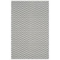 Safavieh Montauk 3' x 5' Monroe Rug in Grey