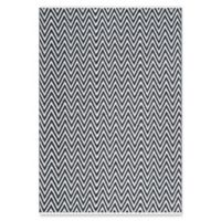 Safavieh Montauk 5' x 7' Monroe Rug in Black