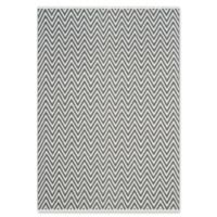Safavieh Montauk 5' x 7' Monroe Rug in Grey