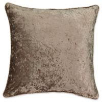 Beautyrest® Sandrine European Pillow Sham in Mink