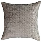 Beautyrest® Social Call European Pillow Sham in Grey