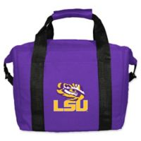 Louisiana State University Tigers 12-Can Cooler Bag
